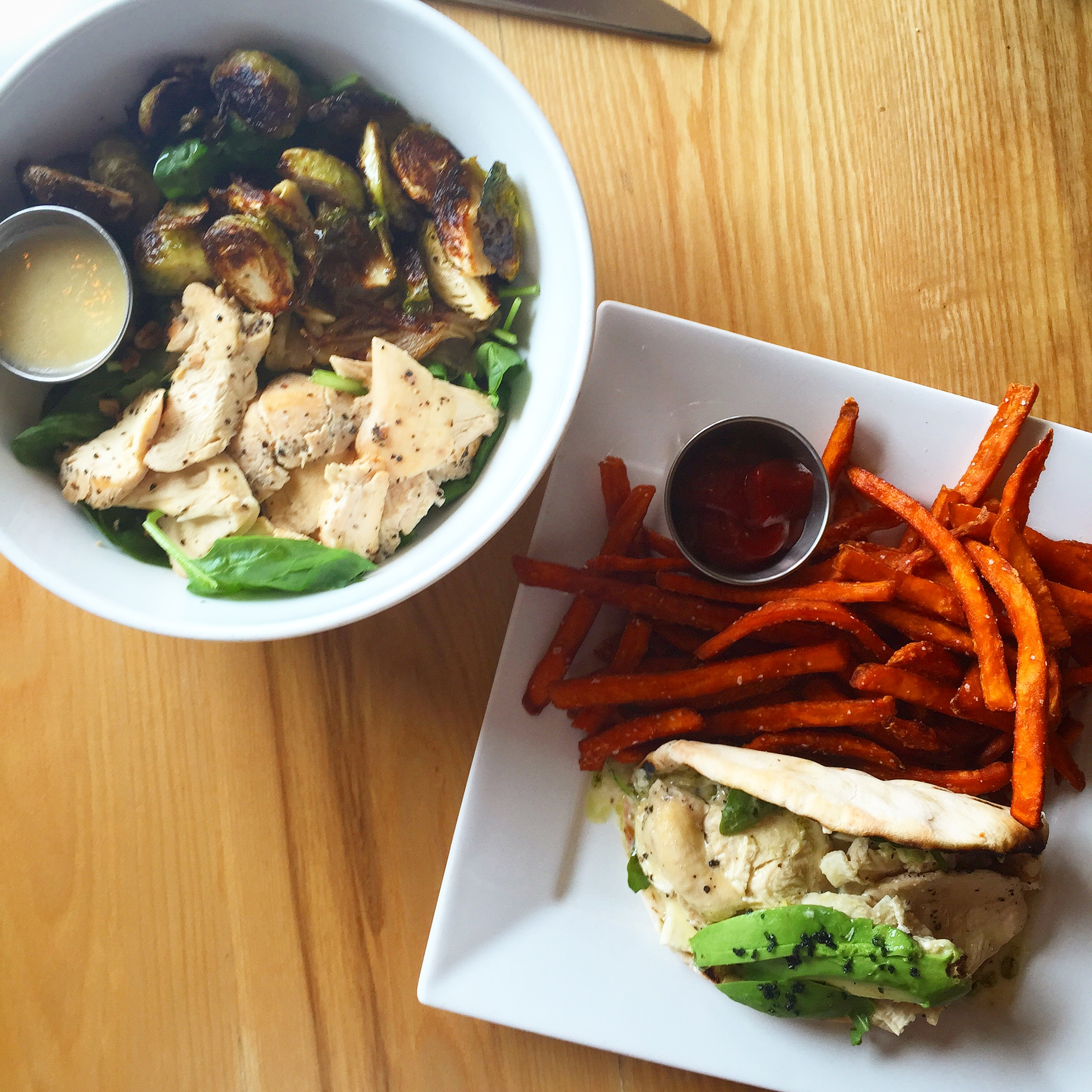 dallas restaurant guide clean eating edition the defined dish
