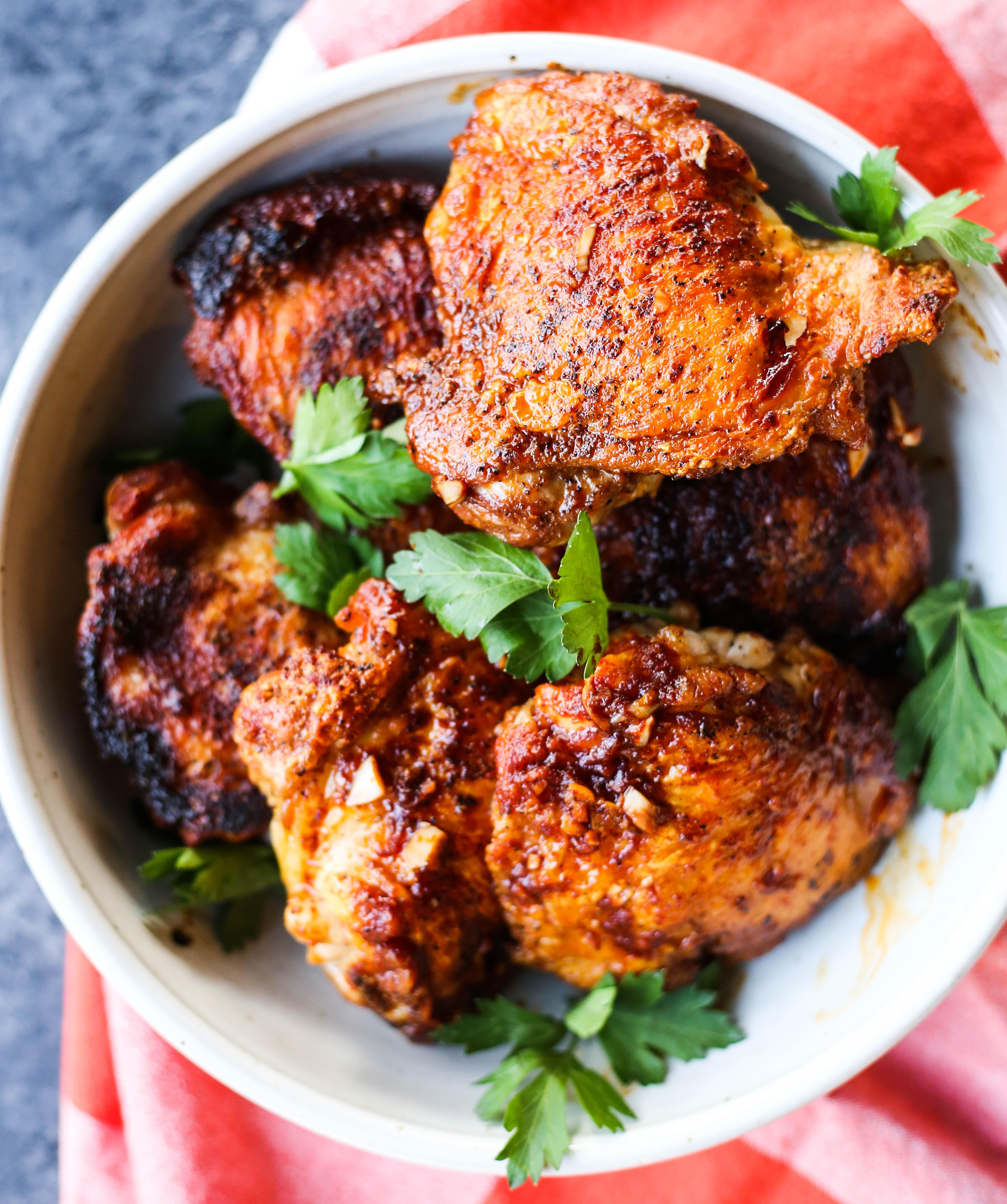 Nashville Un-Fried Hot Chicken