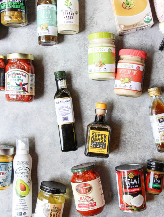 Whole30 Approved Products I LOVE.