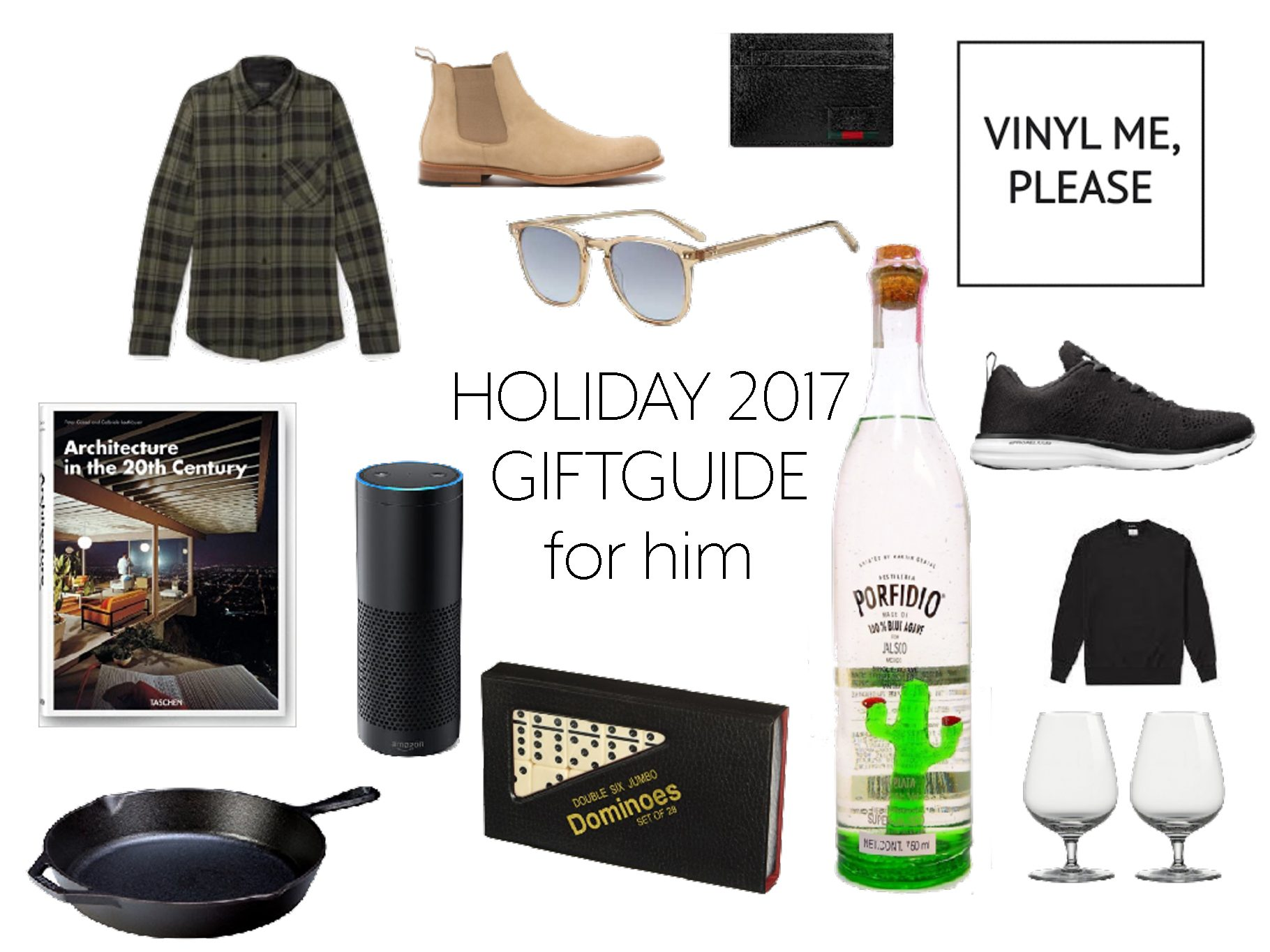 2017 Holiday Gift Guide For Him The Defined Dish