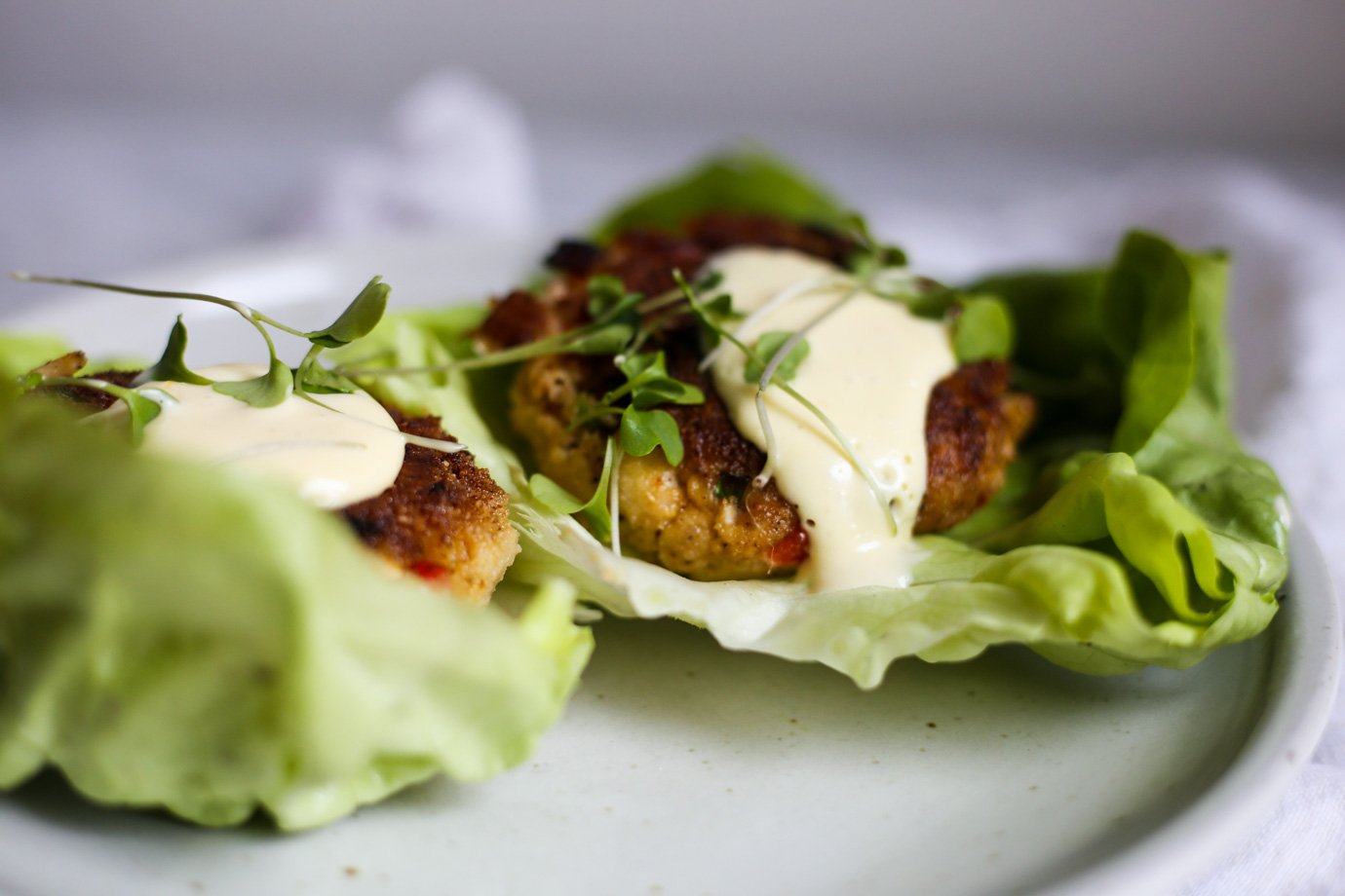 How To Cook Fresh Market Crab Cakes