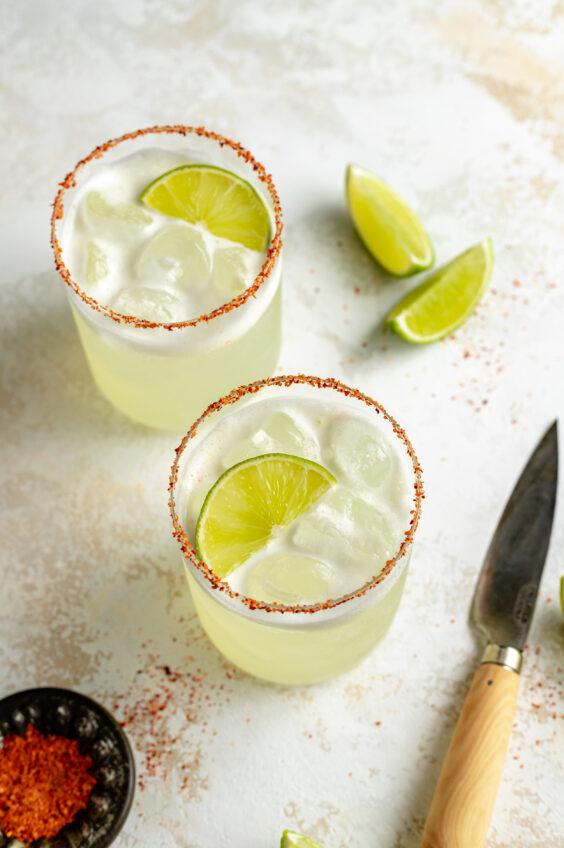 Clayton's Margarita