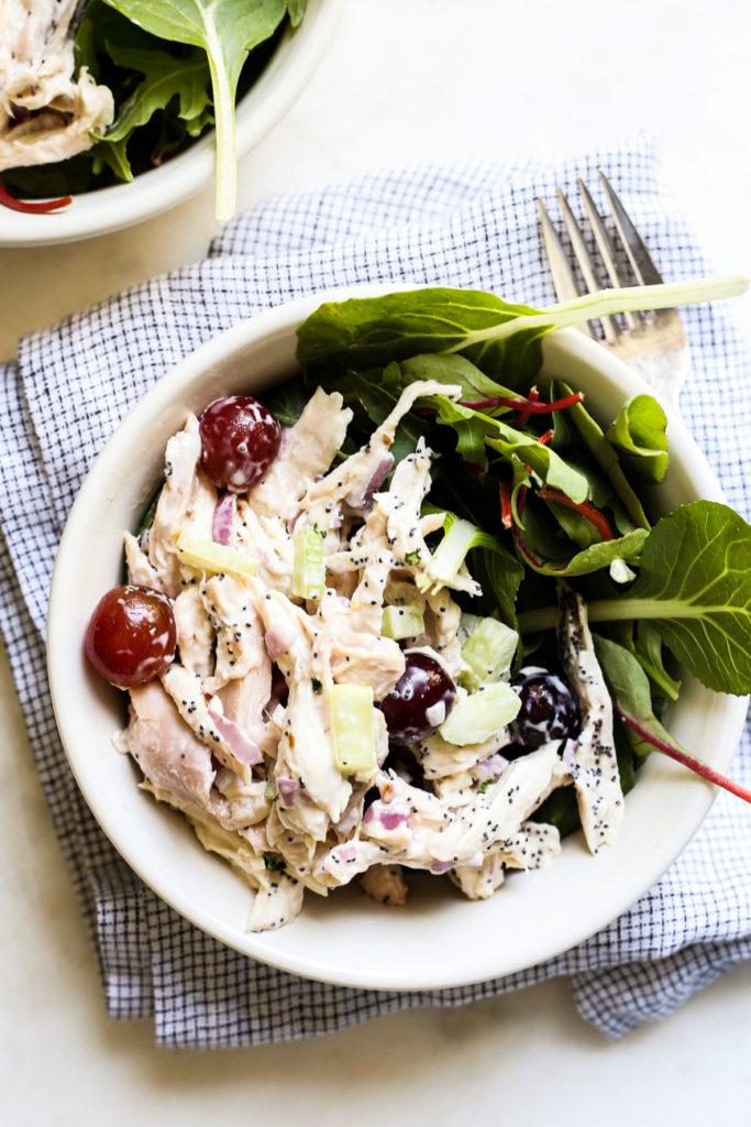 Whole30 Sonoma Chicken Salad