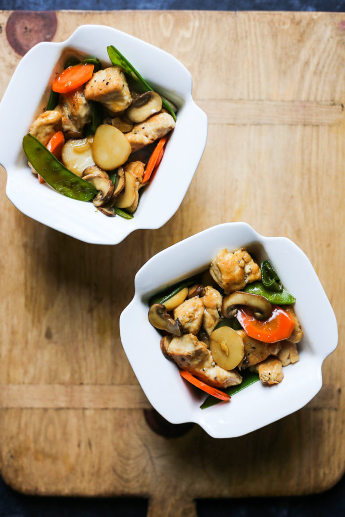 Moo Goo Gai Pan The Defined Dish Moo Goo Gai Pan