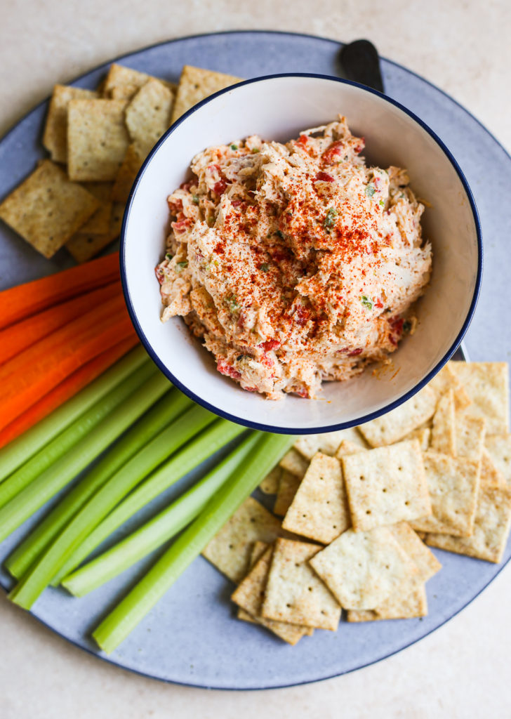 Pimento Chicken Salad