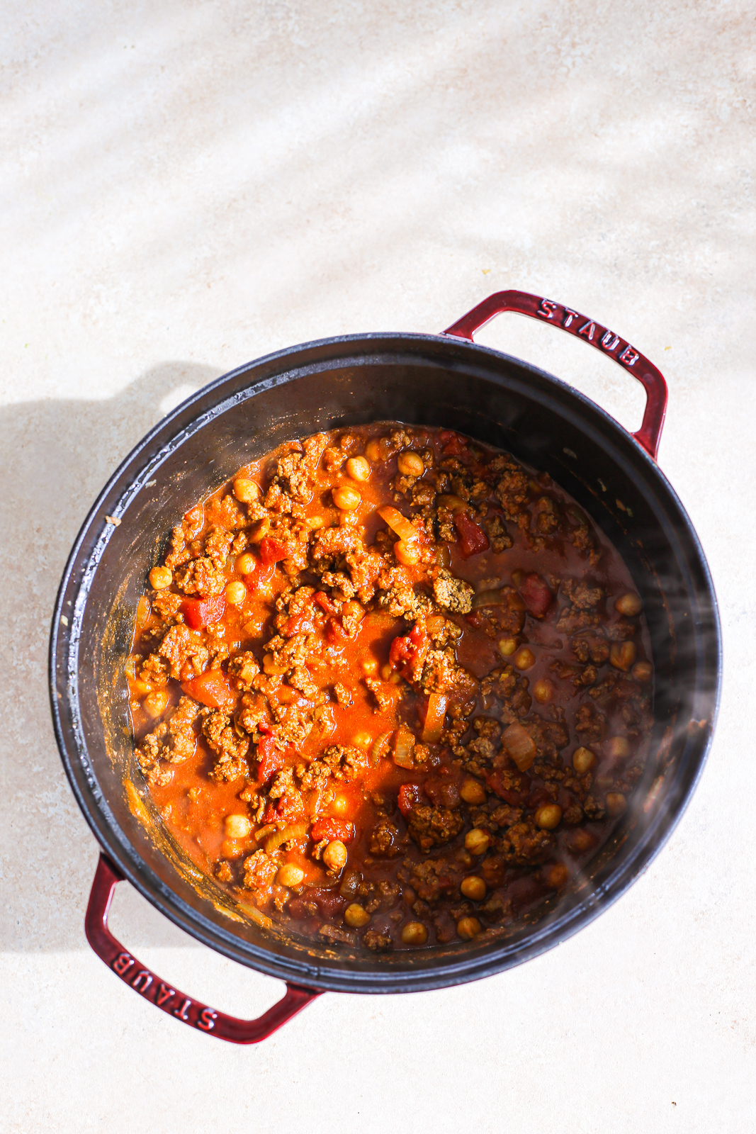 Curried Chili