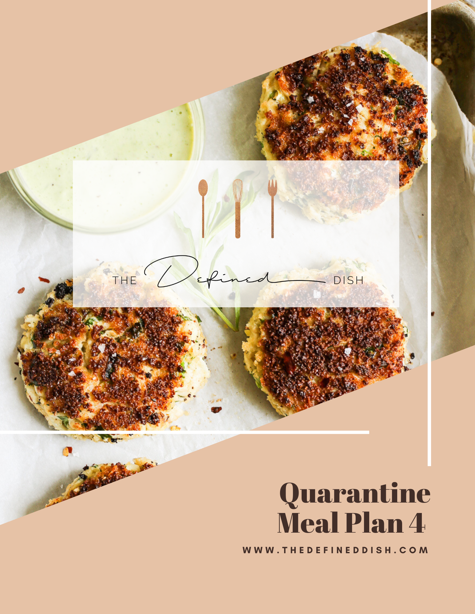 Quarantine Meal Plan 4