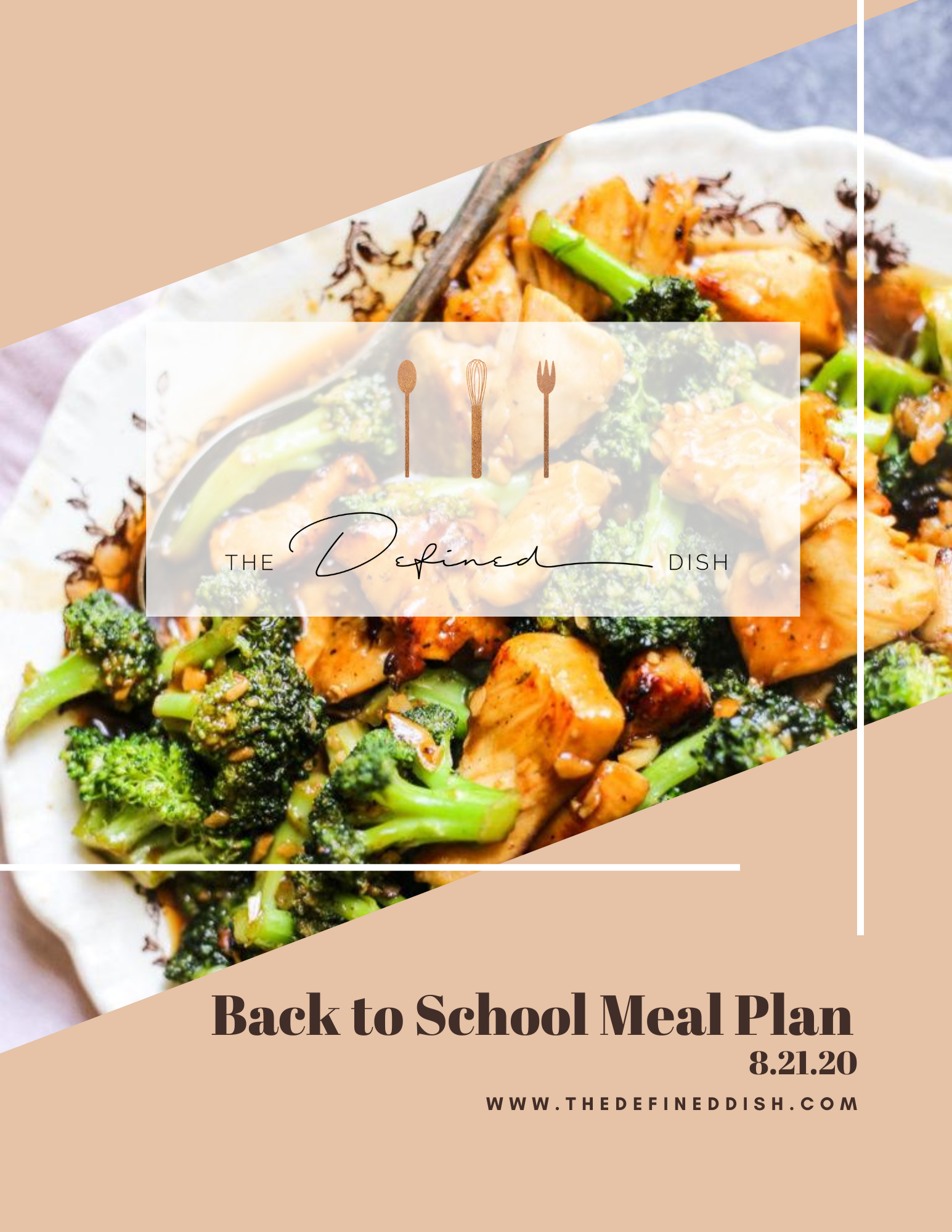 Back to School Meal Plan [8.21.20]