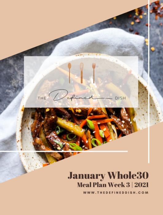 Jan W30 Meal Plan3