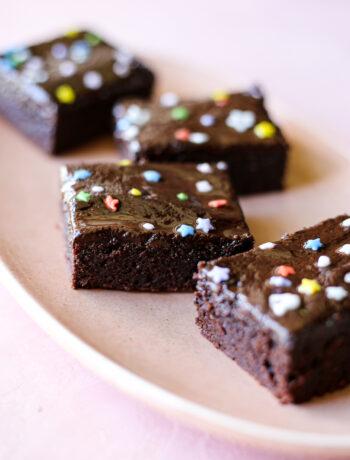Paleo Cosmic Brownies